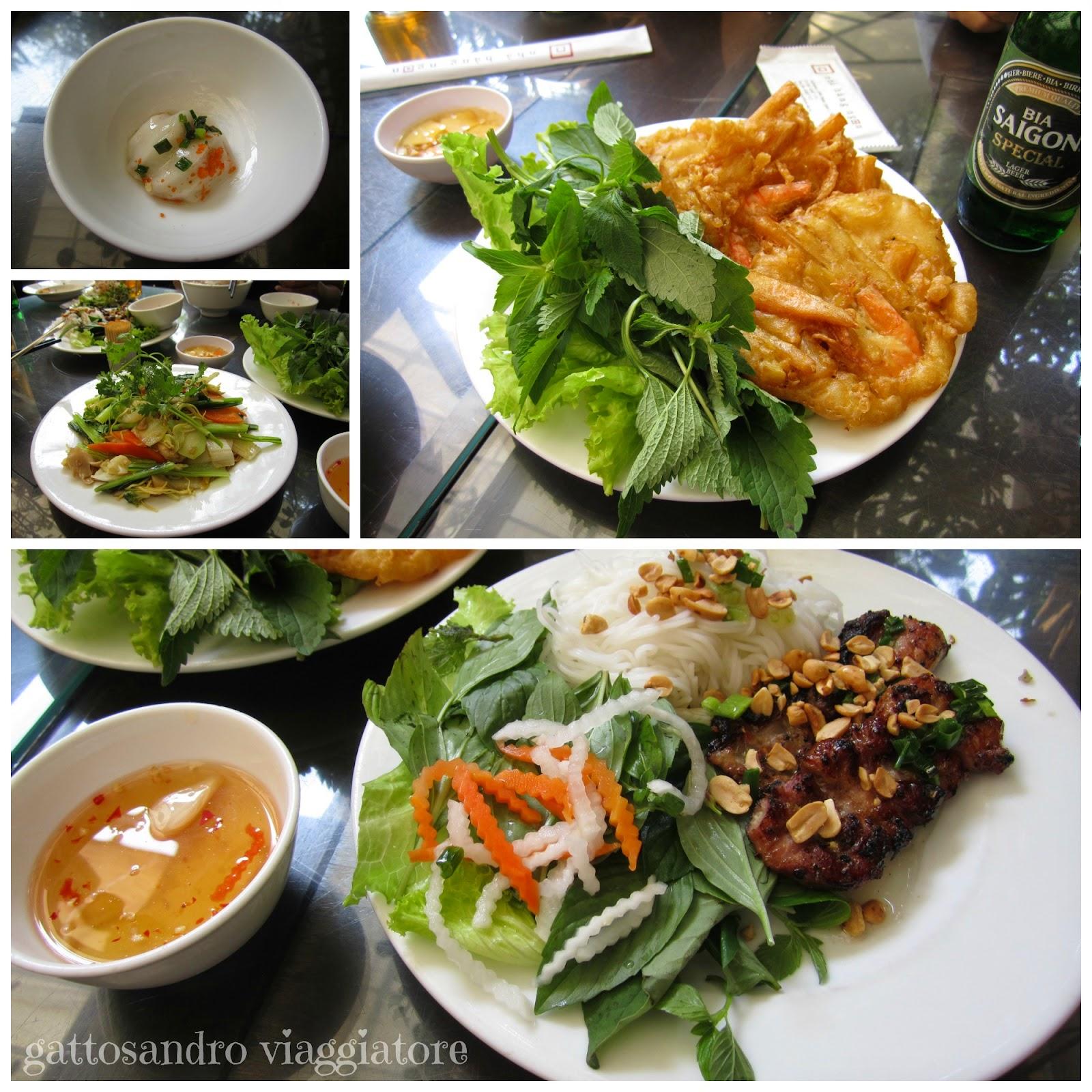 Nhà hàng ngon Saigon