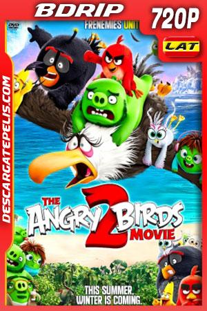 Angry Birds 2: La película (2019) HD 720p BDRip Latino – Ingles