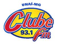 Rádio Clube FM 93,1 de Unaí MG