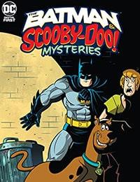 The Batman & Scooby-Doo Mysteries