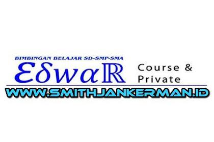 Lowongan Kerja Bimbel Edwar Course Private Pekanbaru Februari 2018