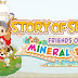 STORY OF SEASONS Friends of Mineral Town | Cheat Engine Table v1.0