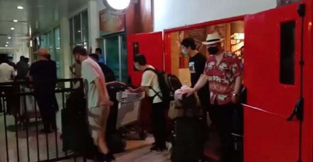 Pengacara Kondang Tantang Pidanakan Balik Kapolda soal Video TKA Cina di Bandara Haluoleo