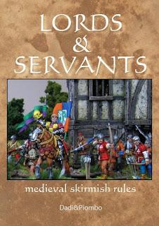 Lords & Servants Lordscov