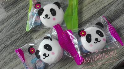 Boleh makan Panda ?