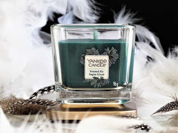 Frosted Fir - Yankee Candle Elevation Collection