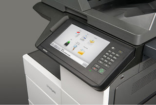 Download Lexmark MX912de Driver Printer