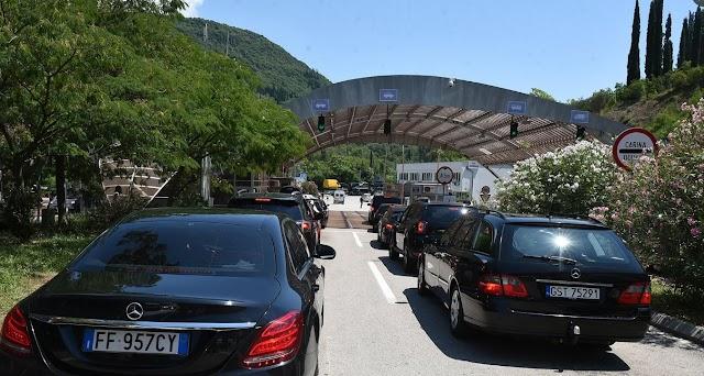 U ponoć se otvara granični prelaz Grnčar-Baškim