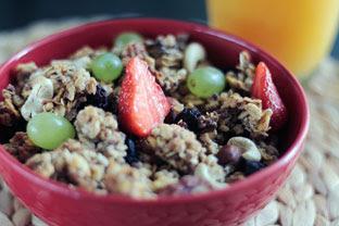 21 Daftar Makanan Yang Mengandung Serat Tinggi