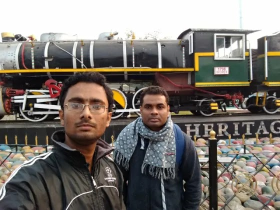 How to reach from NJP to ICCHEY GAON