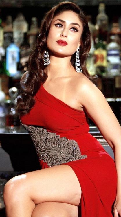 Kareena Kapoor Biography