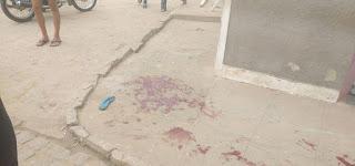 Em Nova Floresta, homem tenta estuprar jovem, reage à prisão e é atingido com tiro na perna