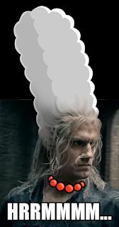 Geralt via Marge