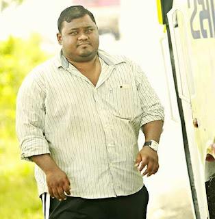 Shahid Un Nabi Weight