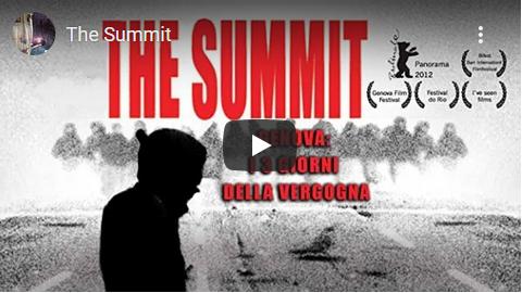 The Summit (G8 a Genova 2001)