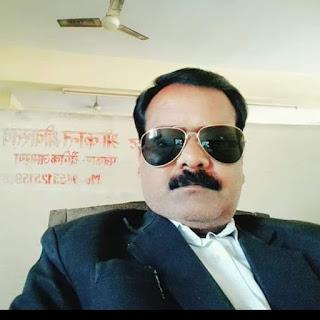 नया सबेरा के वर्षगांठ पर बहुत-बहुत बधाई : श्रीकांत श्रीवास्तव, शासकीय अधिवक्ता, जौनपुर  | #NayaSaberaNetwork