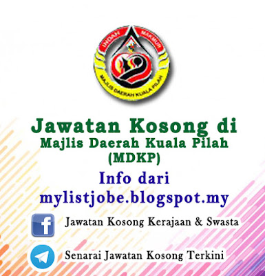 Majlis Daerah Kuala Pilah (MDKP)