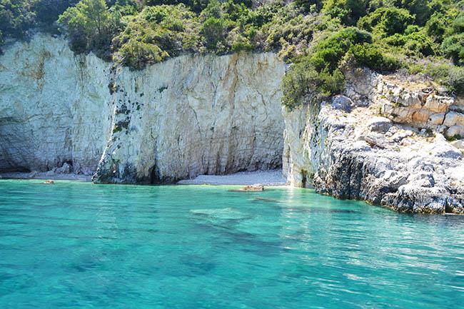 la più bella isola di Grecia