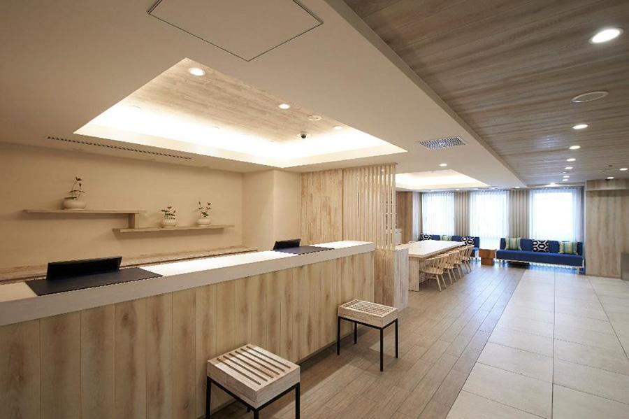 ที่พัก ueno โตเกียว
