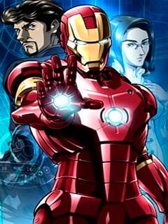 Assistir Iron Man Online