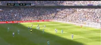 اهداف مباراة ريال مدريد وإسبانيول