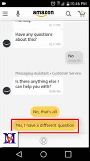 How To Contact Amazon Customer Service With Amazon Offical Android And How To Contact Amazon Customer Service Chat Online?