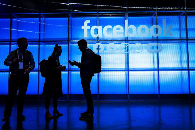 Facebook now has 2.5 billion users