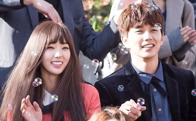 Review Drama Korea I Am Not a Robot,  Kisah Cinta Manusia dengan Robot?