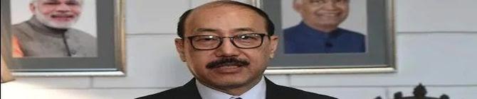 'Onus On China To Address Remaining Issues On LAC': Foreign Secretary Shringla