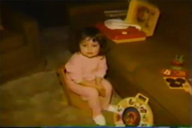 فيديو وصور| أُغتصبت في طفولتها.. ومع ذلك أرادت قتل من أنقذوها! كانت الطفلة تستمني إلى أن يسيل الدم... وكانت تغرز الإبر في جسم شقيقها الصغير