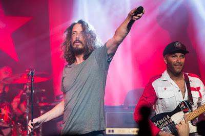 Daftar 10 Lagu Rock Terbaik Band Audioslave
