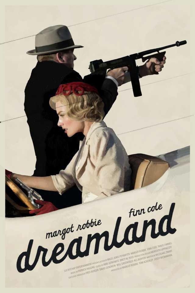 Crítica - Dreamland (2020)