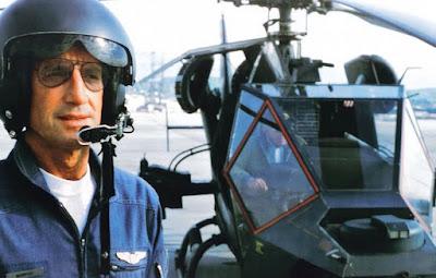 Dunia Sinema Blue Thunder Officer Murphy