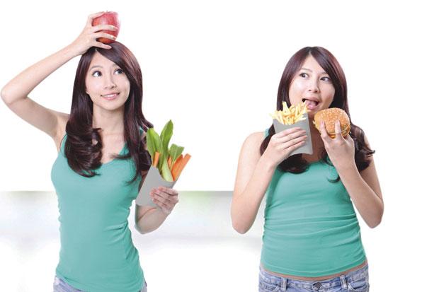 Makanan mengandung lemak jenuh