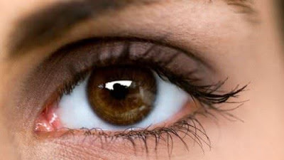 ► El secreto para tener ojos blancos y brillantes en pocos días