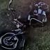 Poginula dvojica motociklista