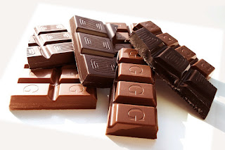 Schokolade Kakao Husten