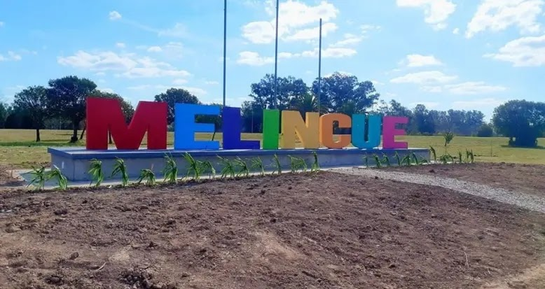 Documental de Melincué, Santa Fe