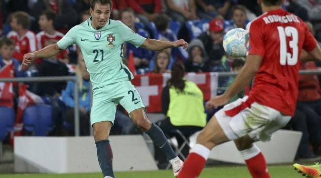Portugal vs Swiss