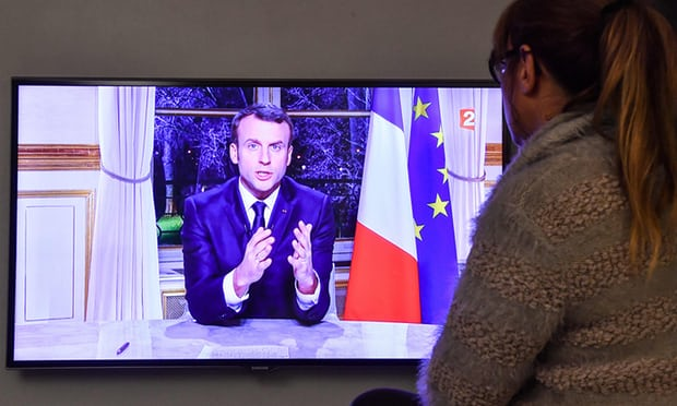 France cannot succeed without Europe'