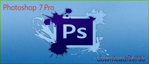 Photoshop 7.0 Free Download