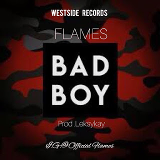 DOWNLOAD MP3 : FLAMES -- BAD BOY