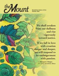The Mount magazine
