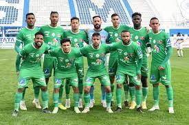 موعد مباراة إتحاد طنجة و الرجاء الرياضي من الدوري المغربي