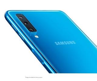 Samsung Galaxi A7 2018