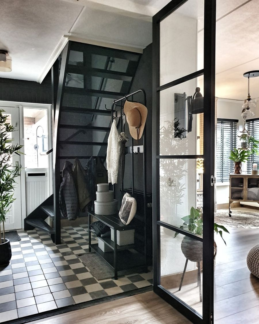 Aranżacja w indywidualnym stylu, wystrój wnętrz, wnętrza, urządzanie domu, dekoracje wnętrz, aranżacja wnętrz, inspiracje wnętrz,interior design , dom i wnętrze, aranżacja mieszkania, modne wnętrza, styl loftowy, loft, styl skandynawski, Scandinavian style, styl industrialny, industrial style, vintage,