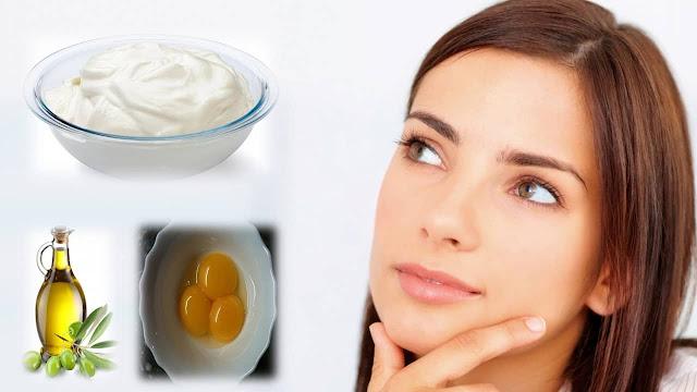 7 tratamientos naturales para el cabello seco, graso, opaco, fino o con frizz