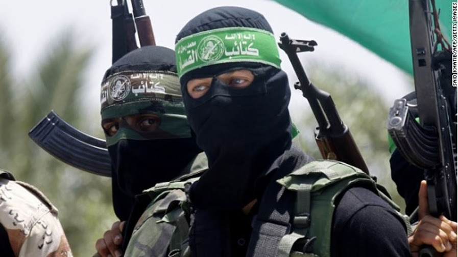 """Πώς το """"τρίγωνο"""" Τουρκία - Ιράν - Κατάρ ενδυναμώνει και ενισχύεται από τη Χαμάς"""