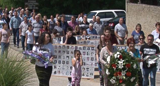 Најављено обележавање 23 године од масовног киднаповања и убиства 84 лица српске националности на територији општине Ораховац #Orahovac #Kidnapovanje #Teoristi #UĆK #OVK #Kosovo #Metohija #KMnovine #vesti