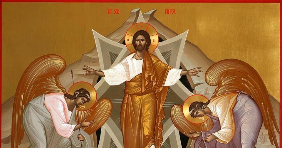 Droga do Piękna: Zmartwychwstanie Pańskie